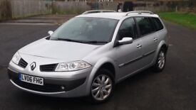 Renault Megane 1.5dci Estate