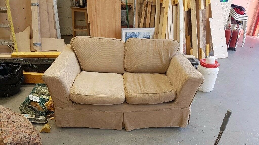 Small Brown SofaFREE, Collection only. 150x100x80cmin Perth, Perth and KinrossGumtree - Small Brown sofa 100x150x80cm. Getting rid as brought new one. Small marks/scuffs but comfortable. Collection only by arrangement. Its going to the dump at the end of the week if not taken