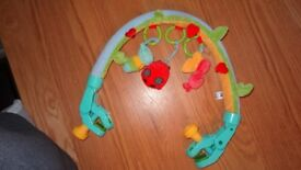 Mothercare Toy arch