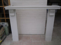 Southerby Limestone Fire Surround