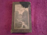 Ford's Guide To The Lakes-Old And Rare Guide Book By The Rev.William Ford B.A.- 1840 -