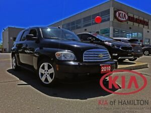 2010 Chevrolet HHR LS | AUTO | HATCH  | 5 SEATER