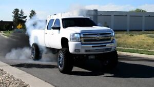 EFI LIVE DIESEL TUNING 1200LB/FT OF TORQUE? ON A STOCK TRUCK!