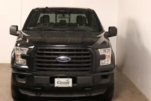 Ford F-150 SPORT ** GPS+TOIT PANO ** 2016