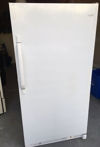 Stand up freezer 20 cu ft-FARMERS OR RESTAURANTS