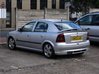 Vauxhall Astra SRi 1.8 MK4