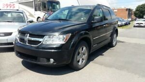 2010 Dodge Journey SXT,V-6,Climatiseur automatique,Blurtooth