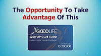 Free $200.00 Gift Card for a Hotel Stay!