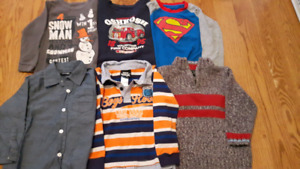 Boy's clothing size 3 (some 2)