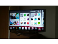 "LG LED 3D Smart TV 47"" LA740V"
