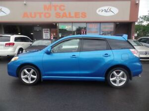 2007 Toyota Matrix LOW KM