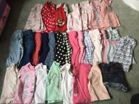 Girls 3-6months bundle