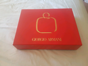 Brand new Giorgio Armani for women