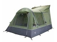 Vango IDRIS Airbeam Driveaway Awining for Motorhome. Std size (upto 2.3m) excellent condition.