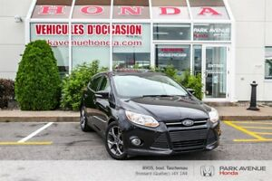2013 Ford Focus SE*TOIT OUVRANT*CUIR*