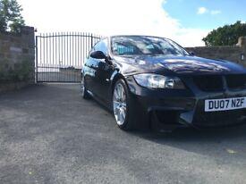 BMW 3 Series 330d m sport *civic,golf,vw,Yaris,mercedes*