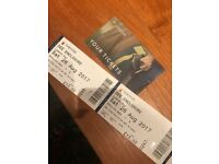 2 ladies day at Chester races tickets