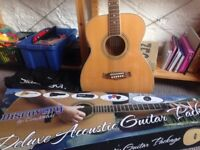 Guitar in excellent condition stiill in original box