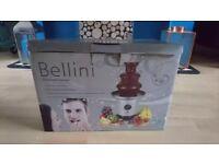Bellini Chocolate Fountain - Brand New, Still in Box