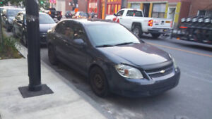 2009 Chevrolet Cobalt Berline
