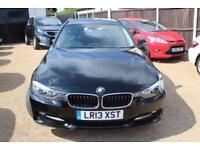 2013 13 BMW 3 SERIES 2.0 320D SPORT TOURING 5D 181 BHP DIESEL - RAC DEALER