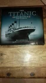 The Titanic Experience