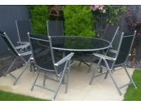 Patio table in Bristol Garden Furniture Sets for Sale Gumtree