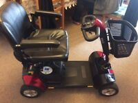 *** REDUCED TO £400 *** Go Go Sport mobility scooter