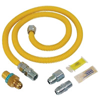 Licenced & Insured Gas Appliance Connections