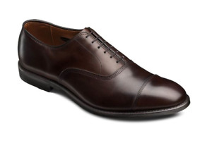 Allen Edmonds PARK AVENUE CAP-TOE OXFORD Size 10.5 EEE
