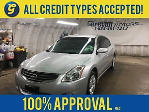 2012 Nissan Altima S*PUSH BUTTON START*CRUISE CONTROL*CLIMATE CO