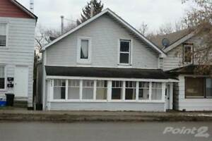Homes for Sale in Gananoque, Ontario $249,900
