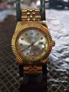 Rolex Datejust Gold/Silver Brand New High Quality