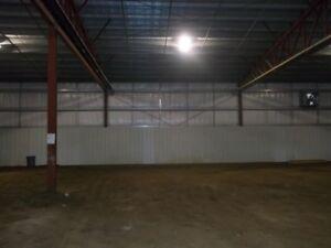 Truck Barn