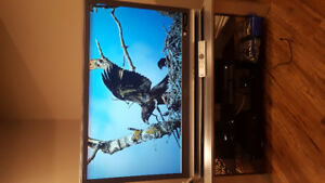 Sony TV for sale with stand