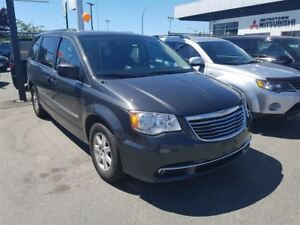 2012 Chrysler Town & Country Touring; Immaculate condition!
