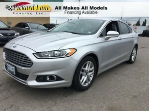 2014 Ford Fusion $118.31 BI WEEKLY! $0 DOWN!