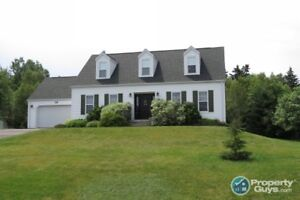 Wonderful home, well maintained inside & out