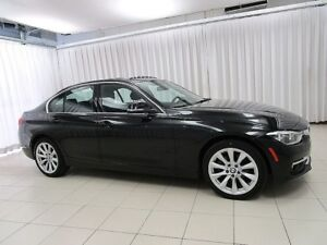2017 BMW 3 Series COME SEE WHY THIS CAR IS PERFECT FOR YOU!! 330