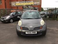 Nissan Micra 1.2 16v SE 5dr,AUTOMATIC, LADY HAD THIS CAR SINCE 2010,