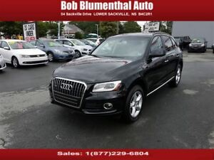 2015 Audi Q5 2.0 T ($111 weekly, 0 down, all-in, OAC)