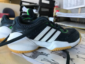 New toddler adidas size 10.5