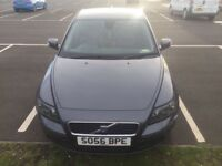 Volvo S40 1.8 Petrol for sale really good condition in grey colour