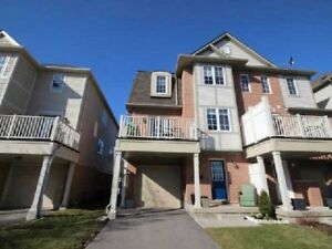 Nothing Beats A Mattamy! Beautiful Townhouse For Sale l Milton