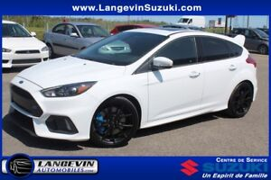 2016 Ford Focus RS -