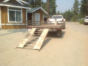 2002/Quad/Sled/Utility.....trailer