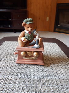 Brownstone Teddy Bear Collection (musical)