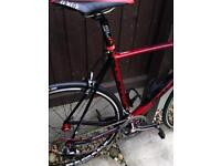 Raleigh Militis L carbon road bike