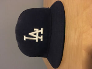 Los Angeles Dodgers MLB Authentic On Field Hat