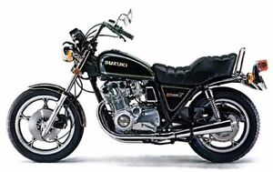 suzuki gs1000l cruiser for sale
